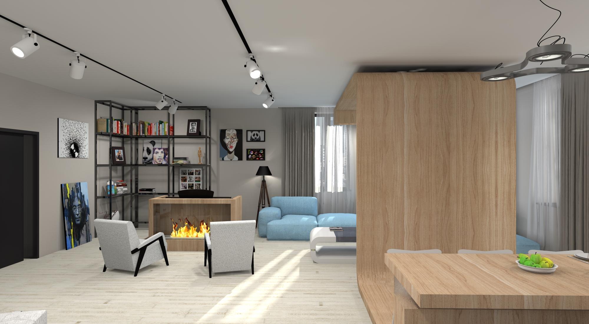 Профессиональная программа для дизайна квартиры